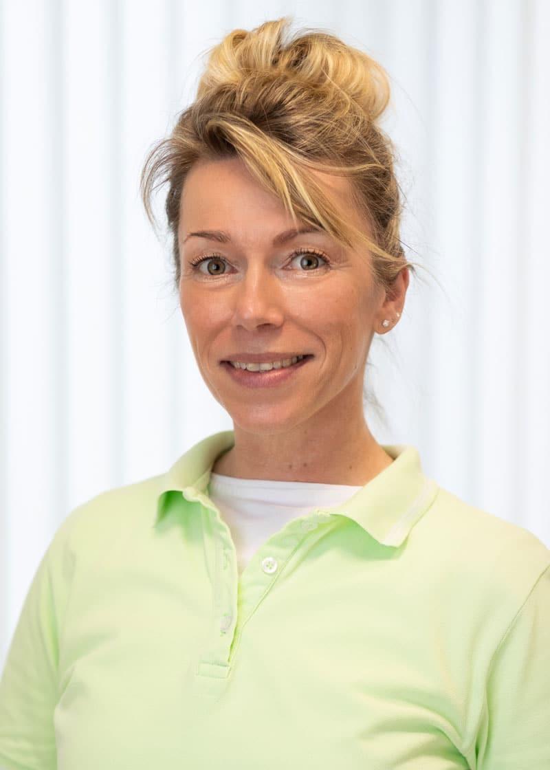Derma Knipel: Tanja Meyer
